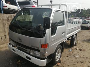 Toyota Dyna 150 Conversion Ash Colour   Trucks & Trailers for sale in Lagos State, Apapa
