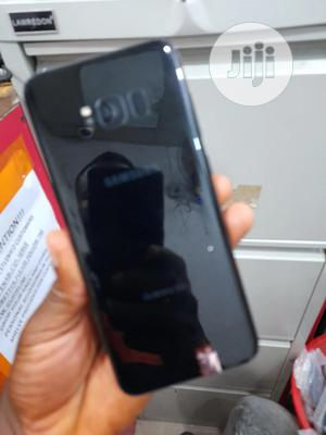 Samsung Galaxy S8 Plus 64 GB Black   Mobile Phones for sale in Lagos State, Ikeja