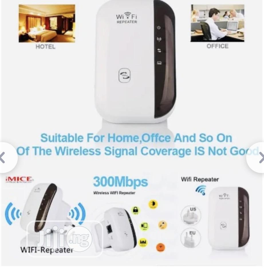 2021 Wireless Repeater N Boost Extender