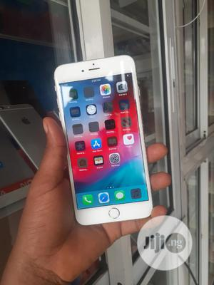 Apple iPhone 6 Plus 64 GB White | Mobile Phones for sale in Lagos State, Ikeja