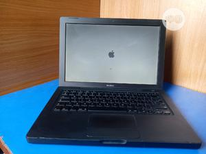 Laptop Apple MacBook 2GB Intel Core 2 Duo HDD 320GB | Laptops & Computers for sale in Lagos State, Ikeja