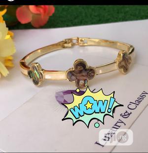 VCA Inspired Bangle   Jewelry for sale in Osun State, Osogbo
