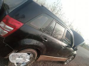Suzuki Grand Vitara 2009 3.2 V6 Automatic Black | Cars for sale in Ogun State, Ayetoro