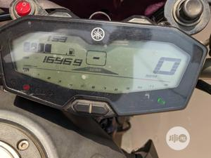 Yamaha 2016 Black   Motorcycles & Scooters for sale in Lagos State, Shomolu