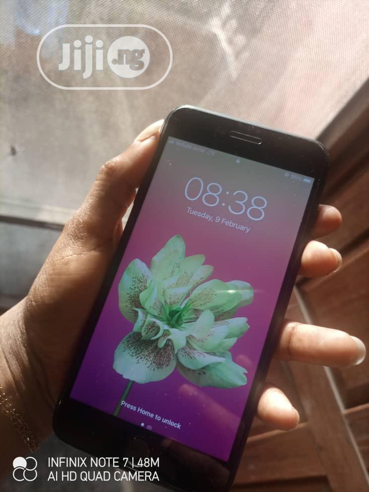 Apple iPhone 8 Plus 64 GB Black   Mobile Phones for sale in Umuahia, Abia State, Nigeria