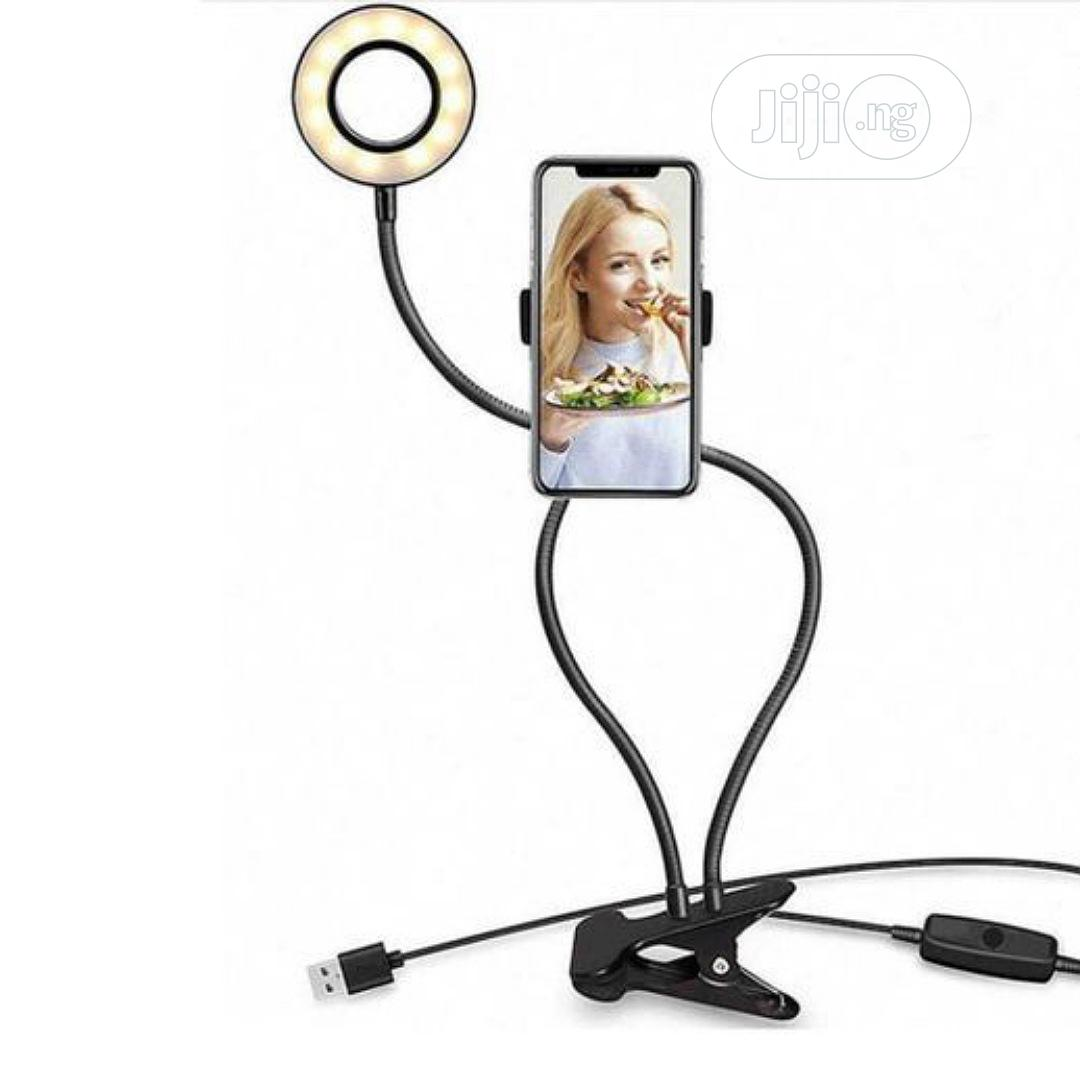 Selfie Ring Stick