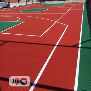 Tennis Basketball Construction Services | Building & Trades Services for sale in Lagos State, Ikeja