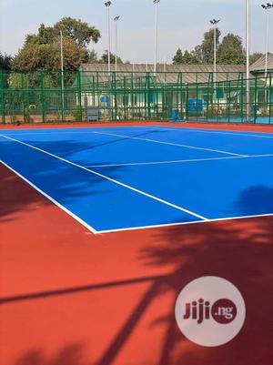 Tennis Court Construction Services | Building & Trades Services for sale in Lagos State, Ikeja