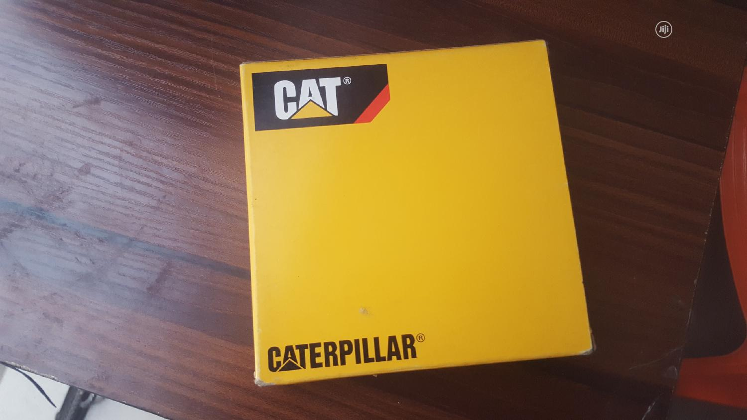 CAT RING for All Caterpilar. Aspamda Trade Fair Lagos. | Vehicle Parts & Accessories for sale in Badagry, Lagos State, Nigeria