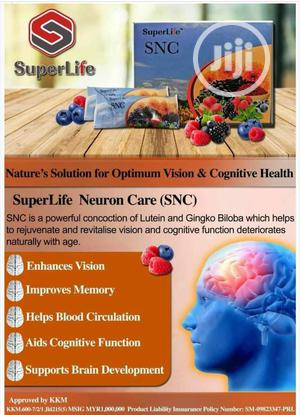 Superlife Neuron Care | Vitamins & Supplements for sale in Lagos State, Lekki