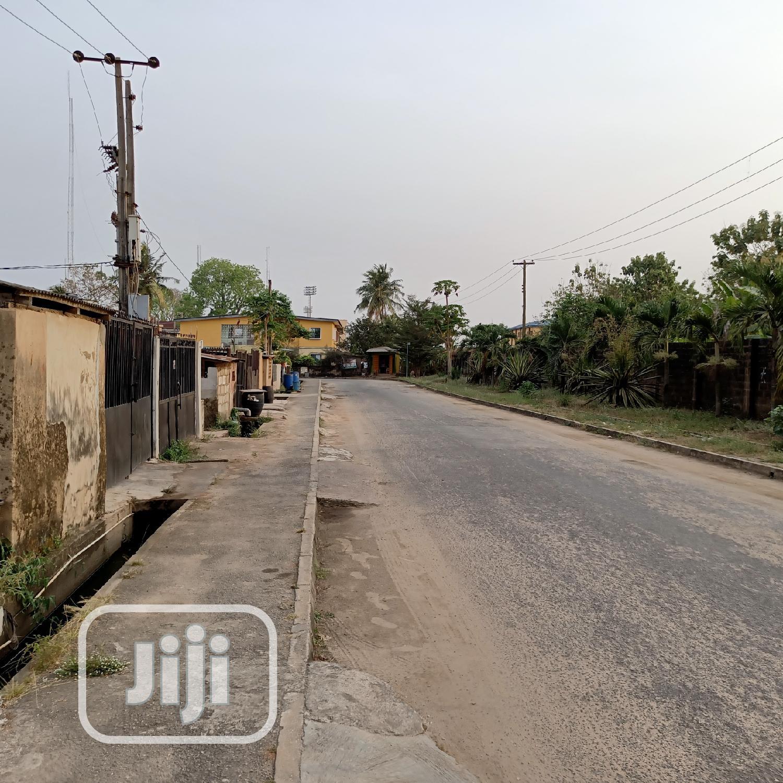 Archive: 4 Bedroom Ground Flat in LSDPC Estate Ogba Lagos