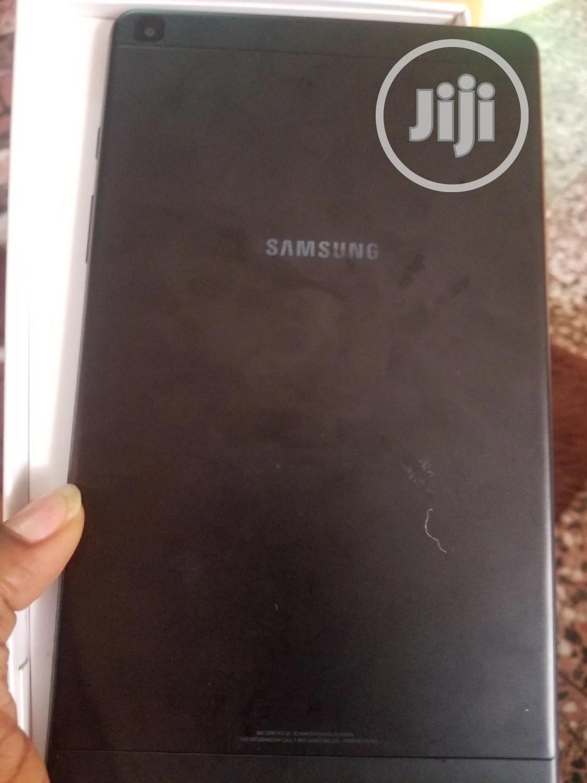 Archive: New Samsung Galaxy Tab a GB Black