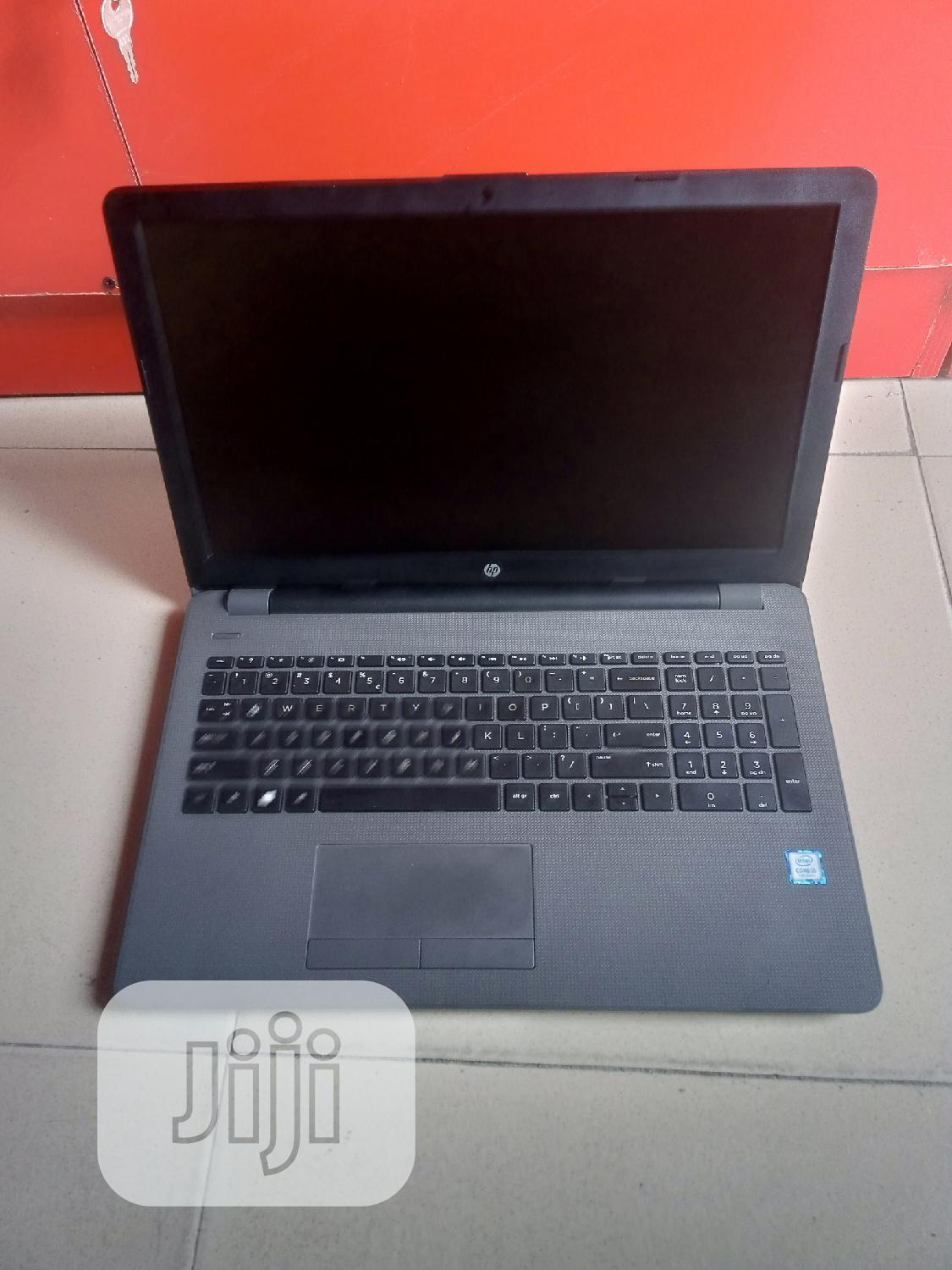 Laptop HP Pavilion 15 4GB Intel Core I3 HDD 500GB | Laptops & Computers for sale in Port-Harcourt, Rivers State, Nigeria