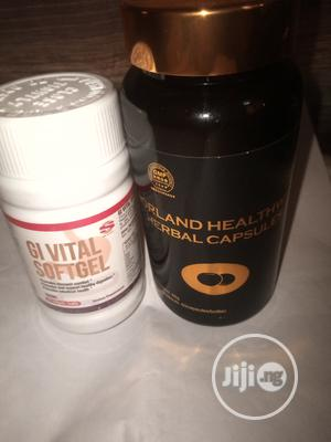 Fatty Liver Hepatitis Cure   Vitamins & Supplements for sale in Oyo State, Ogbomosho North