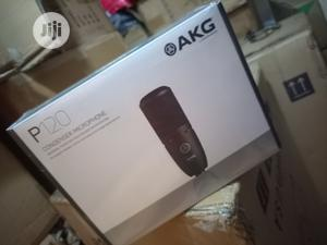 Akg Studio Mic P120 | Audio & Music Equipment for sale in Lagos State, Ikeja
