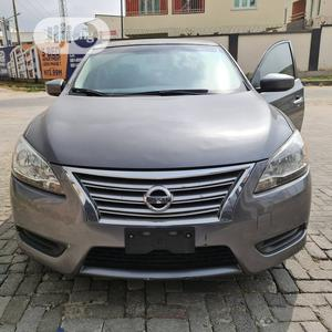 Nissan Sentra 2016 S Gray | Cars for sale in Lagos State, Lekki