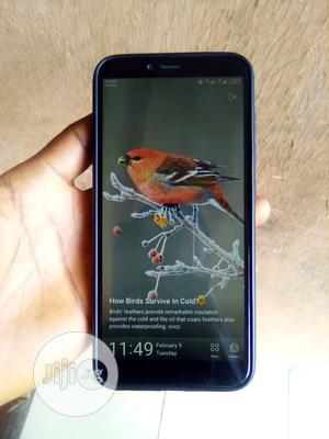 Gionee S11 Lite 32 GB Gray | Mobile Phones for sale in Rivers State, Port-Harcourt