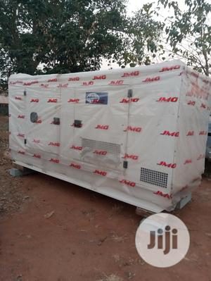 Soundproof 20kva Perkins Generator   Electrical Equipment for sale in Abuja (FCT) State, Asokoro