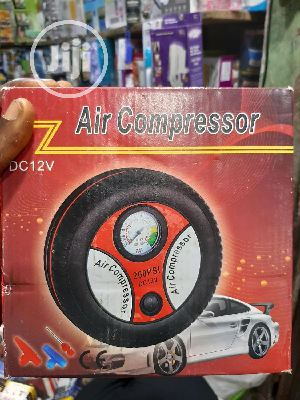 Archive: Car Air Compressor