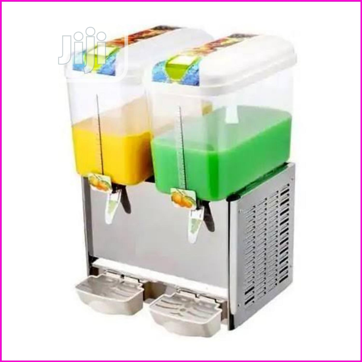Juice Dispencer | Restaurant & Catering Equipment for sale in Wuse, Abuja (FCT) State, Nigeria