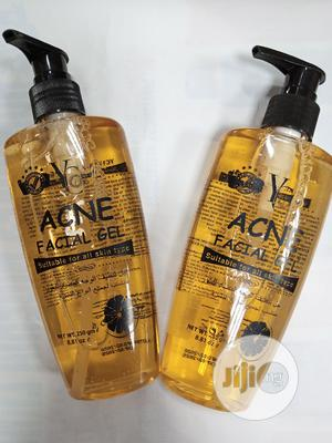 YC Acne Facial Gel | Skin Care for sale in Lagos State, Amuwo-Odofin
