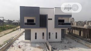 3 Bedroom Semi Detached Duplex With BQ (Semi Finished) | Houses & Apartments For Sale for sale in Ibeju, Bogije