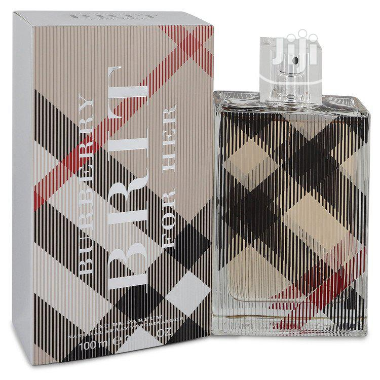 Archive: Burberry Women's Spray 100 Ml