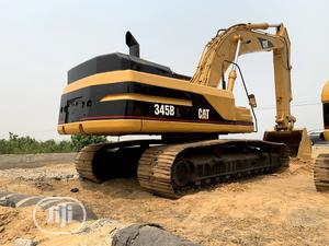 345BL Excavator | Heavy Equipment for sale in Lagos State, Ibeju