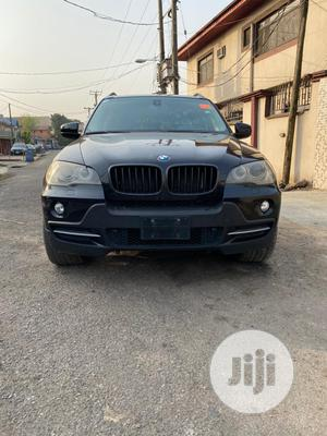 BMW X5 2009 Black   Cars for sale in Lagos State, Agege