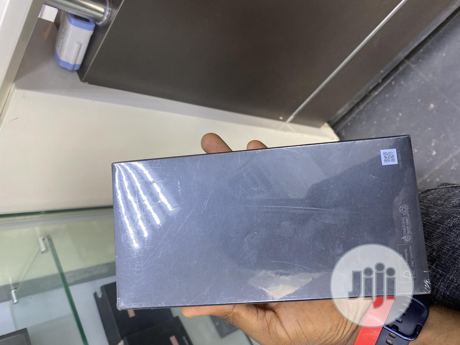 New Samsung Galaxy Z Flip 256 GB Black   Mobile Phones for sale in Ikeja, Lagos State, Nigeria