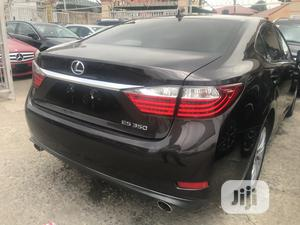 Lexus ES 2013 350 FWD Brown   Cars for sale in Lagos State, Ikeja