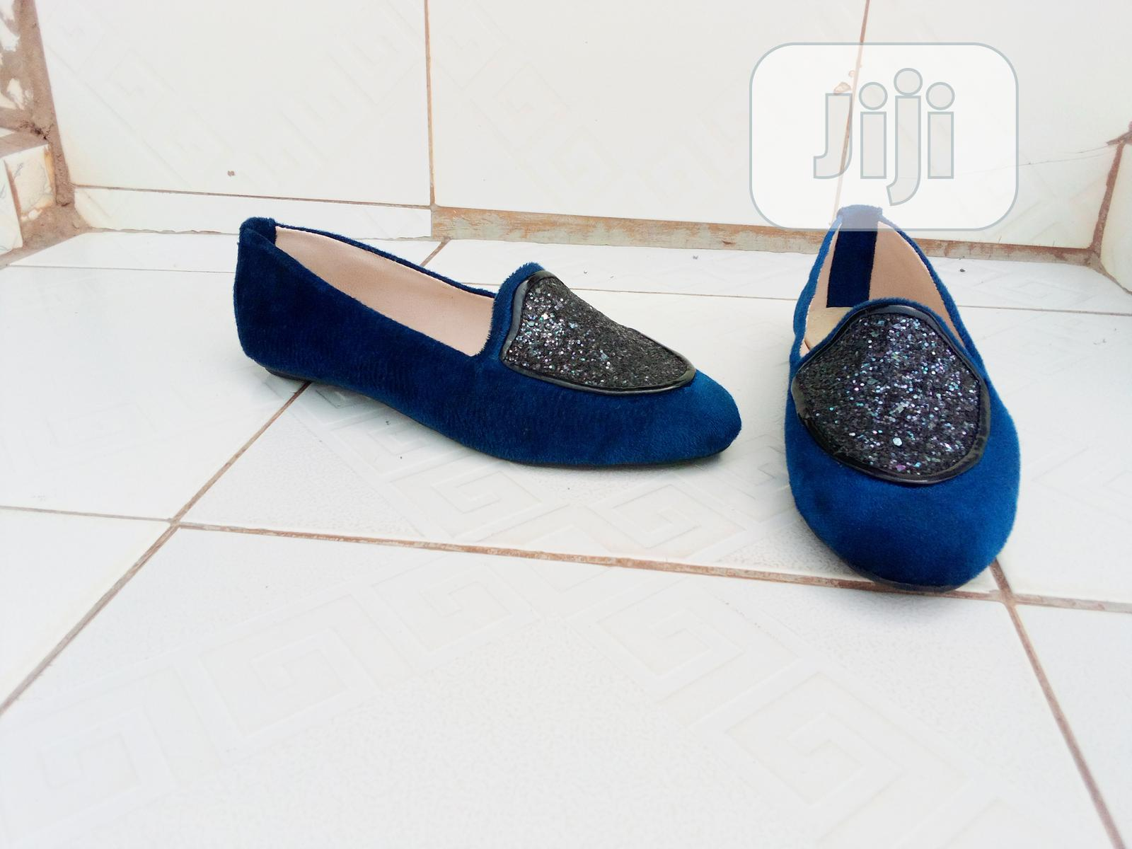Archive: Female Loafers