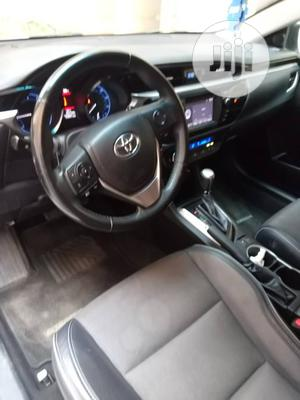 Toyota Corolla 2016 Silver | Cars for sale in Abuja (FCT) State, Wuse