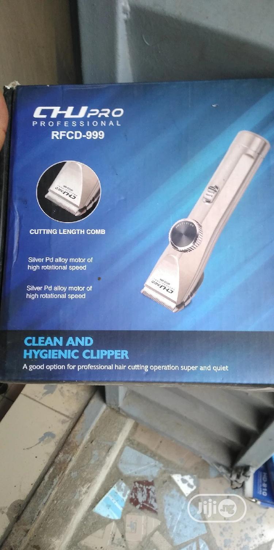 Chupro Wireless Clipper