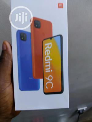 New Xiaomi Redmi 9C 32 GB Blue | Mobile Phones for sale in Lagos State, Ikeja