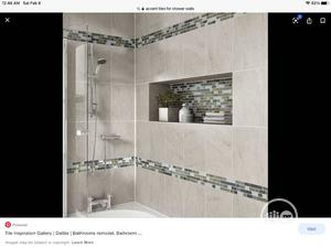 Tiles Construction and Plastering of House | Building & Trades Services for sale in Lagos State, Magodo