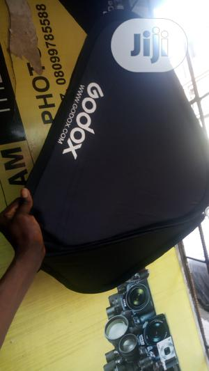 Godox Soft Box | Accessories & Supplies for Electronics for sale in Lagos State, Lagos Island (Eko)