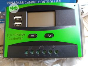 12 24volts 30ah Pwm Charge Controller | Solar Energy for sale in Lagos State, Amuwo-Odofin