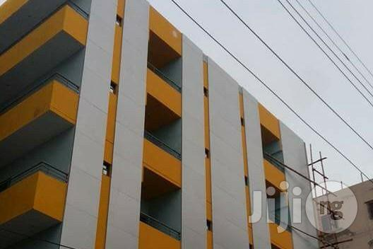 Archive: Alutech Claddingn Systems Nigeria Limited