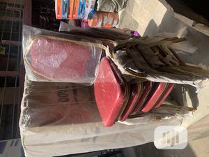 Banquet Chairs  5pcs | Furniture for sale in Lagos State, Ojo