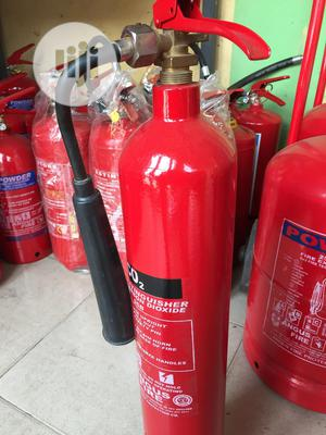 3kg Co2 Fire Extinguisher | Safetywear & Equipment for sale in Lagos State, Ikoyi