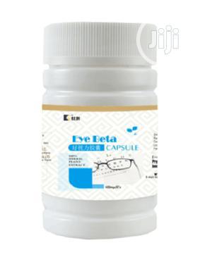Kedi Eye Beta Capsule for Cataract, Glaucoma, Eye Problems   Vitamins & Supplements for sale in Ondo State, Akure