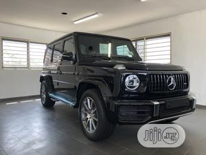 New Mercedes-Benz G-Class 2020 Base G 550 AWD Black | Cars for sale in Abuja (FCT) State, Maitama