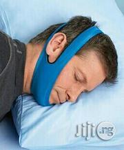 Elastic Spandex Anti Snoring Strap   Tools & Accessories for sale in Lagos State, Ifako-Ijaiye