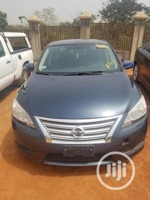 Nissan Sentra 2013 FE+SV Black | Cars for sale in Lagos State, Abule Egba
