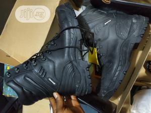 Safety Boots | Shoes for sale in Lagos State, Ojo