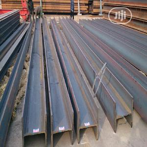 All Kind of Steel Materials(Rods, Beams, Pipes, Electrodes) | Building Materials for sale in Rivers State, Port-Harcourt