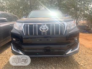 New Toyota Land Cruiser Prado 2019 Limited Black   Cars for sale in Abuja (FCT) State, Gwarinpa