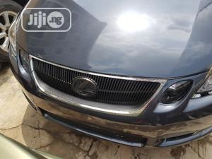 Lexus GS 2005 Blue   Cars for sale in Lagos State, Ikeja