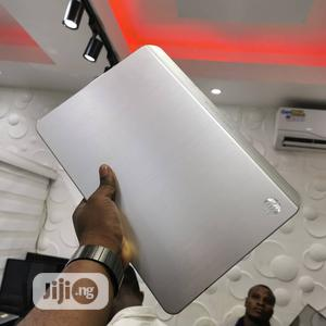 Laptop HP Envy 14 8GB Intel Core I7 SSD 256GB | Laptops & Computers for sale in Lagos State, Ikeja
